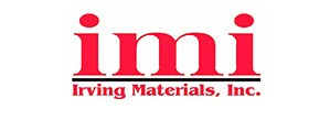 Irving Materials, Inc. logo