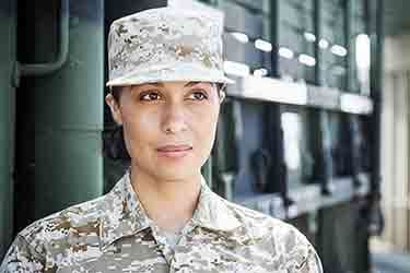 Military and Veteran Employment Network