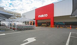 Brazilian Grocer's Use of Oracle Boosts Customer Satisfaction