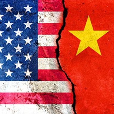 US and China Going Separate Economic, Political Ways