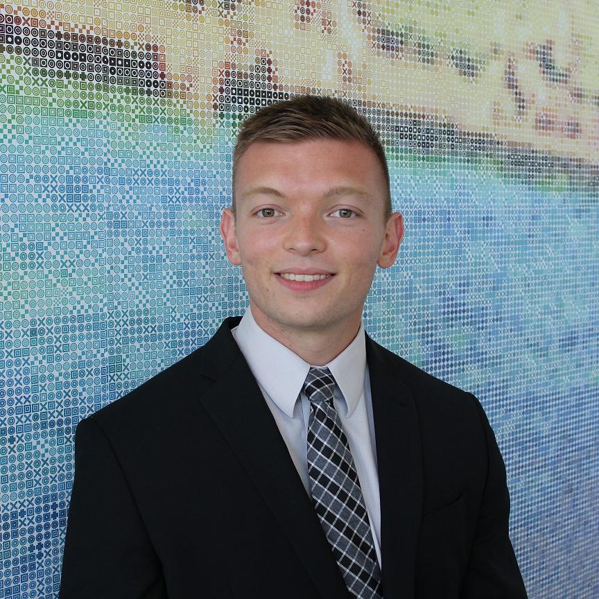 Colton Bretschneider