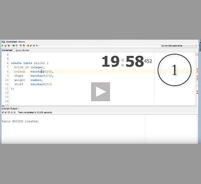Video: 130 SQL statements