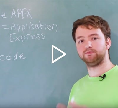 Video: APEX Tutorial