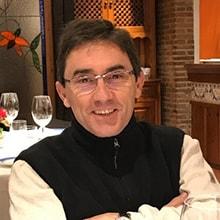 Enrique Lopez-Tello