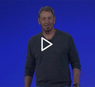 Ellison Keynote