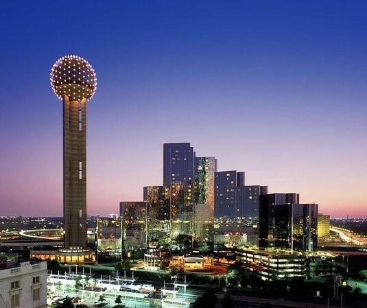 Hyatt Dallas