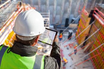 "Hear Suffolk data leader share tips on helping transform the construction experience by ""building smart""."