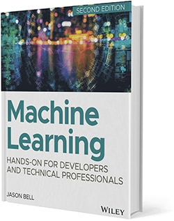 Machine Learning Book Review