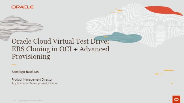 OCI + Advanced Provisioning