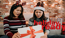Most Consumers Will Return Holiday Gifts This Year