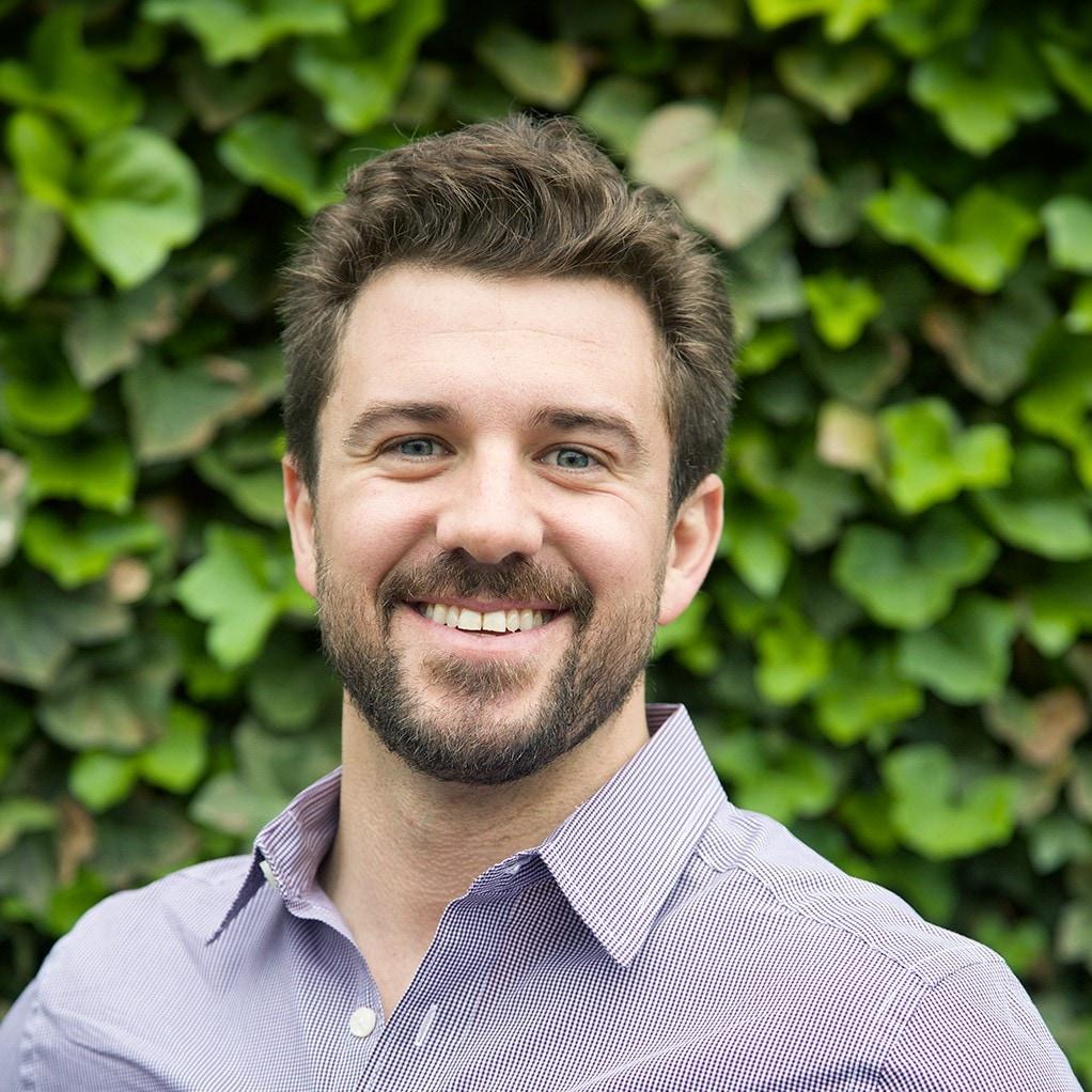 Mike Fraser