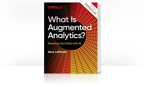 What is Augmented Analytics