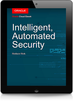 Today's Advanced Threats Demand Intelligent and Automated Security Solutions
