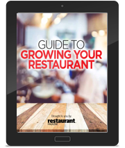 Guide to Growing Your Restaurant