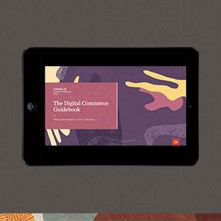 Digital Commerce Guide