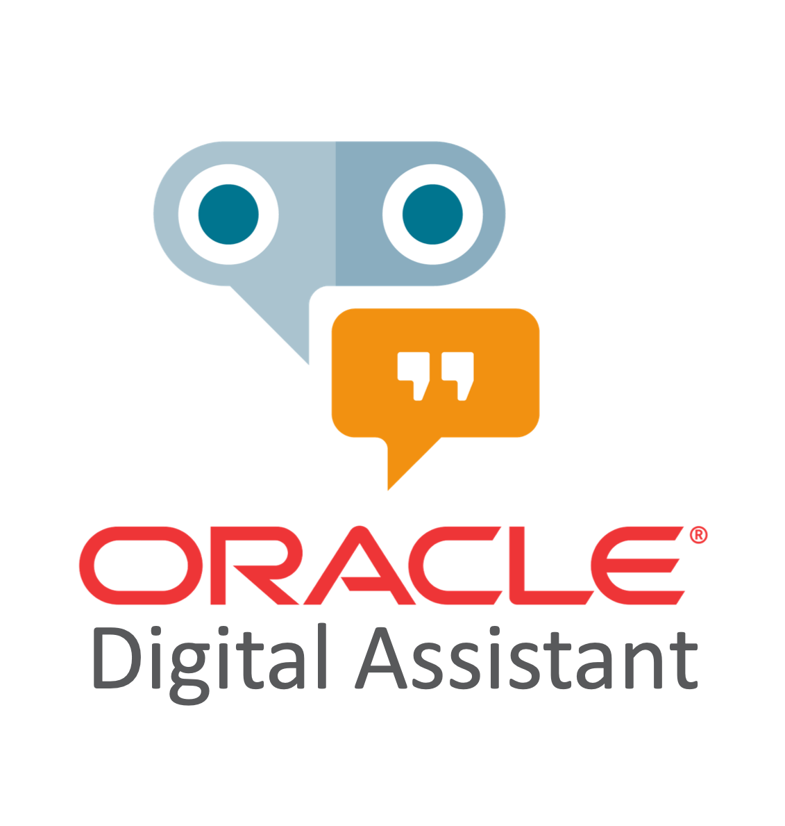 Oracle Certified Digital Assistant