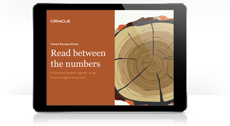 Cloud Perspectives: Read Between The Numbers