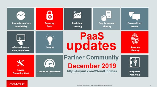 PaaS Partner