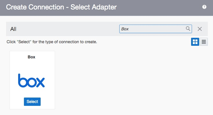 Migrating from ICS4SaaS to OIC4SaaS