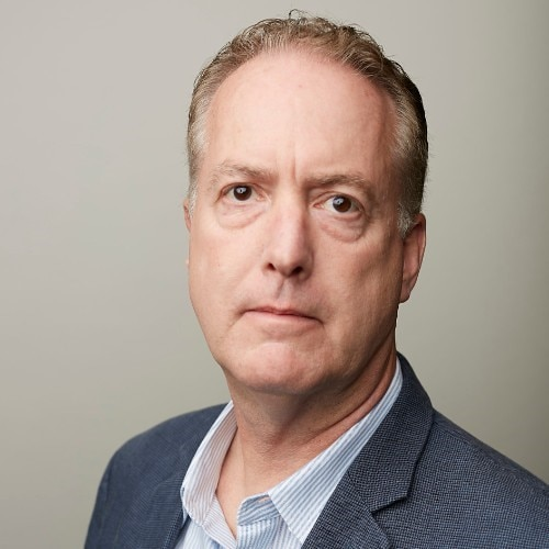 Mike Grainge