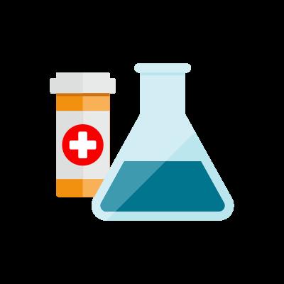 health sciences icon