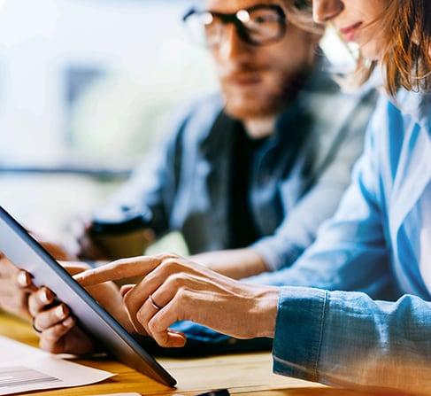 Two-Day Hands-on Partner Training – Enterprise Planning