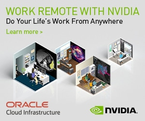 NVIDIA Quadro Virtual Workstation