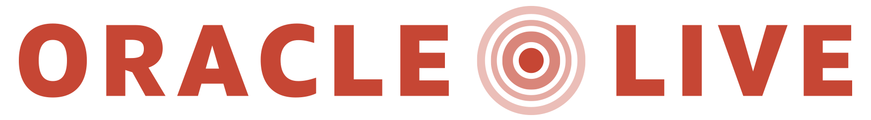 OracleLive Logo
