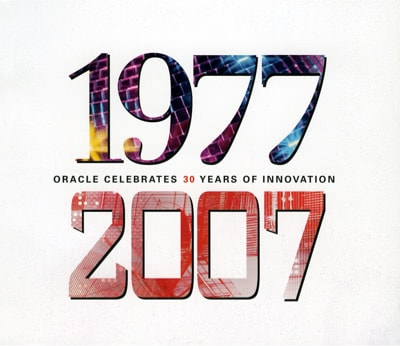 Oracle at 30 continues to grow and innovate