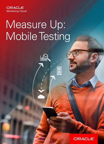 Measure Up: Mobile Testing