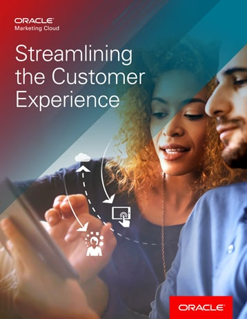 Streamlining the Customer Experience