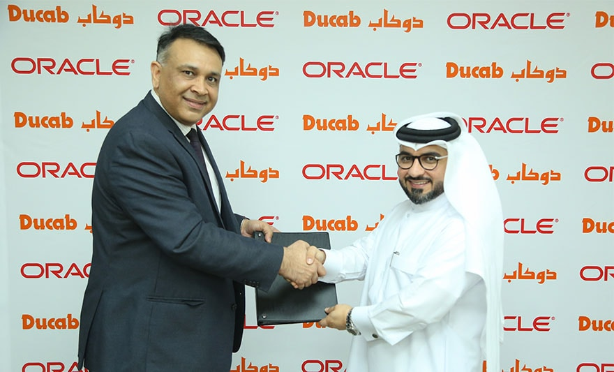 Ducab to Power Regional Expansion and Enhance Customer