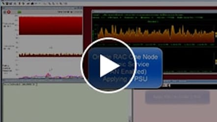 Video: Oracle RAC One Node Demo