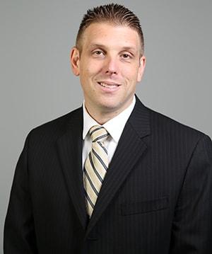 Jon Allen, interim CIO and Chief Information Security Officer, Baylor University