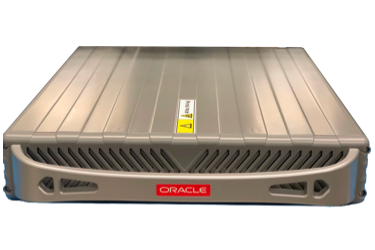 OCI Data Transfer Appliance