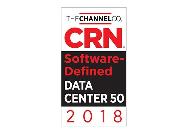 2018 Software-Defined Data Center 50