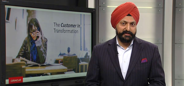 The Customer In Transformation