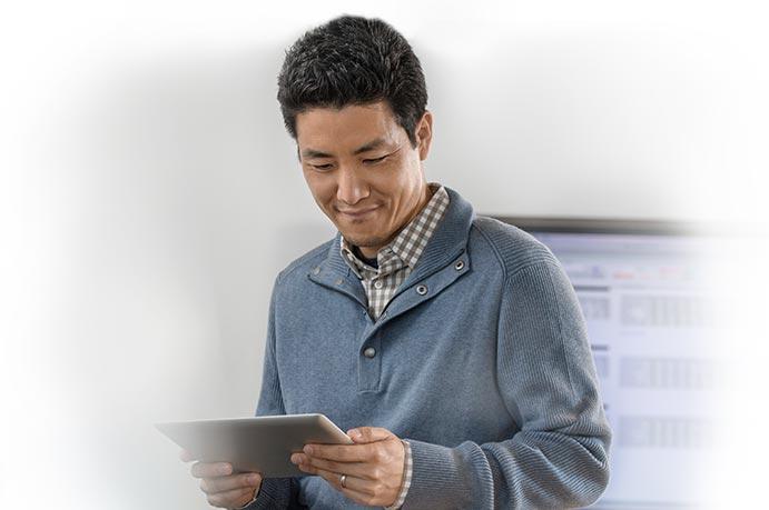 Senken Sie Risiken, indem Sie Richtlinien zum Schutz von Informationen auf Hadoop und NoSQL ausdehnen
