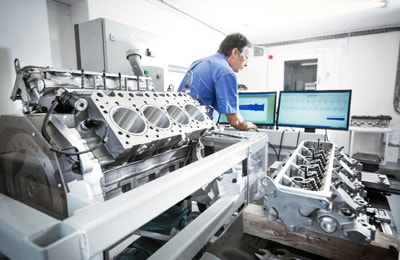 PPM for Automotive Industry