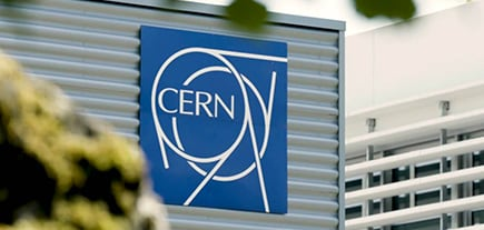 CERN uses Oracle Cloud to Support the LHC Research Program