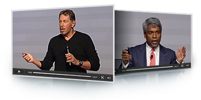 Oracle Cloud Platform 2015