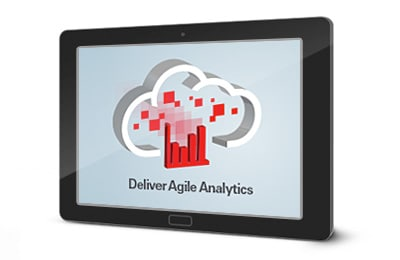Deliver Agile Analytics