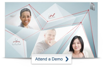 Participe de una demostración de Oracle Human Capital Management Cloud