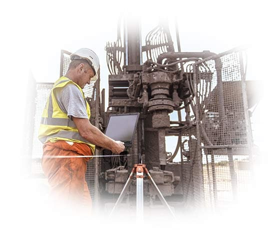 PPM Solutions for Oil and Gas benefits
