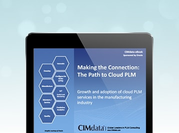 Make the Connection: The Path to Cloud PLM