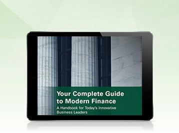 Your Complete Guide to Modern Finance