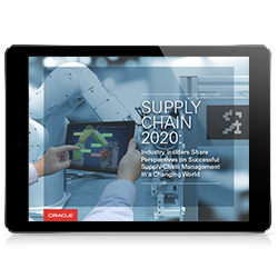 Supply Chain 2020