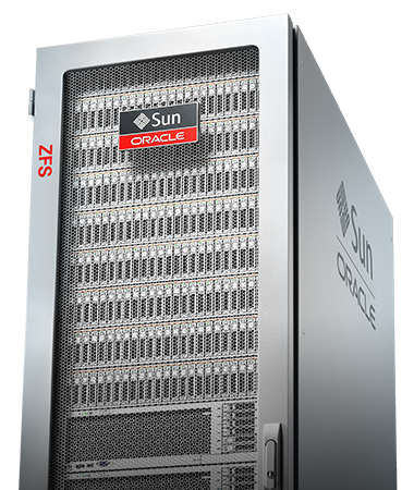 Oracle ZFS Storage Appliance ZS5-4