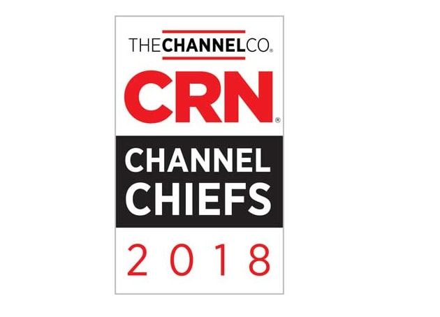 Bill Swales:50 Most Influential Channel Chiefs