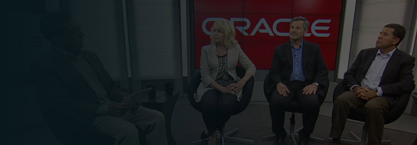 Oracle and Intel collaborate